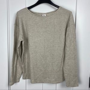 A New Day medium NWT soft long sleeve